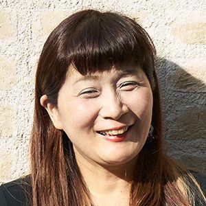 前田 まり子