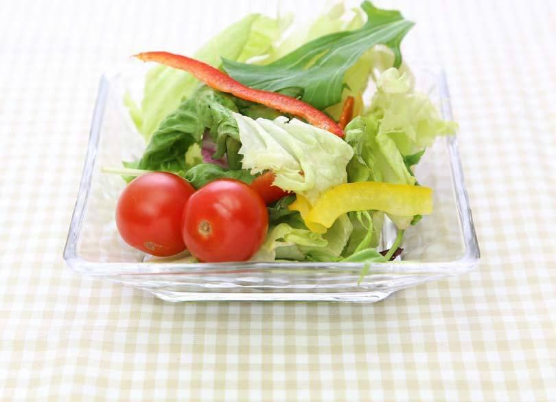 体のだるさ・眠気を改善「食べる順番、スピード、正しい間食」