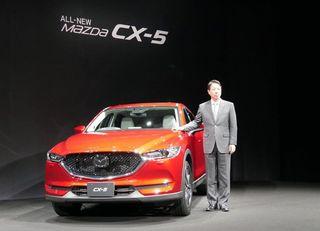 マツダの新型CX-5は成功するか