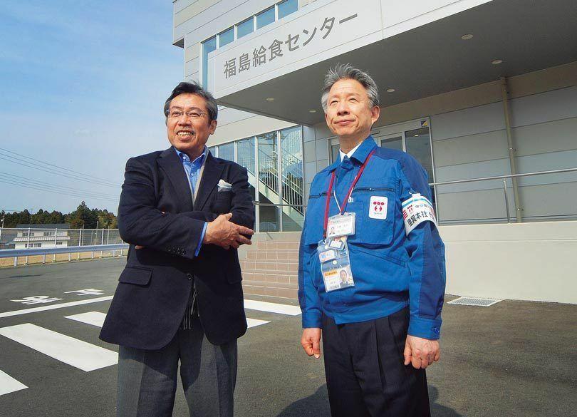 原発事故から5年、東電の終わりなき復興活動