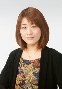 京都大学大学院教育学研究科の明和政子教授 写真=本人提供