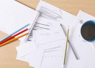 資料をきれいに整理・整頓するコツは?