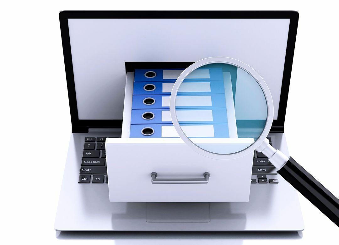 整理達人がファイル名に日付を入れる理由 名前が同じファイルを乱立させない