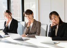 日本の女性活躍を阻む真の元凶5つ
