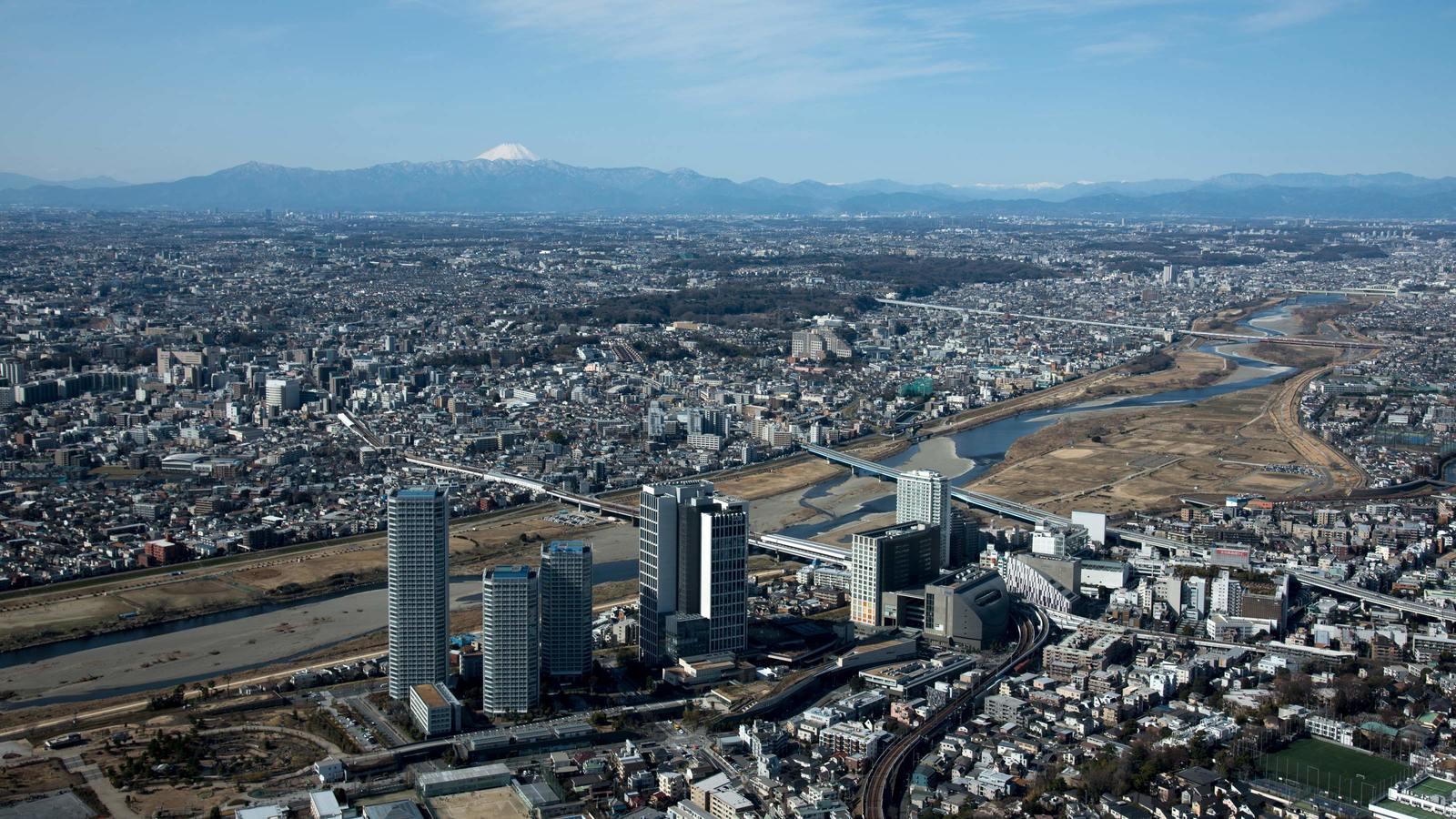 なぜ東京の人気エリア「世田谷」で空き家が増え続けているのか それでも新築が増え続ける不可解