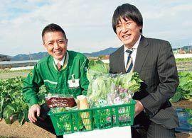 香港、台湾で大人気! ニッポンの農産物の底力【3】プロスコーポレーション+ヤマト運輸+全日空