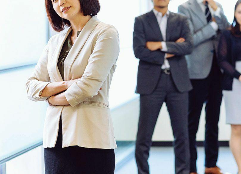 激白「男に嫌われた男、女に嫌われた女」 有名企業人事部匿名座談会