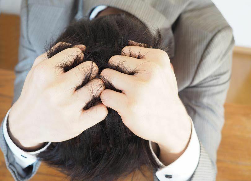 降格処分の危機!「不倫の疑い」から身を守る方法