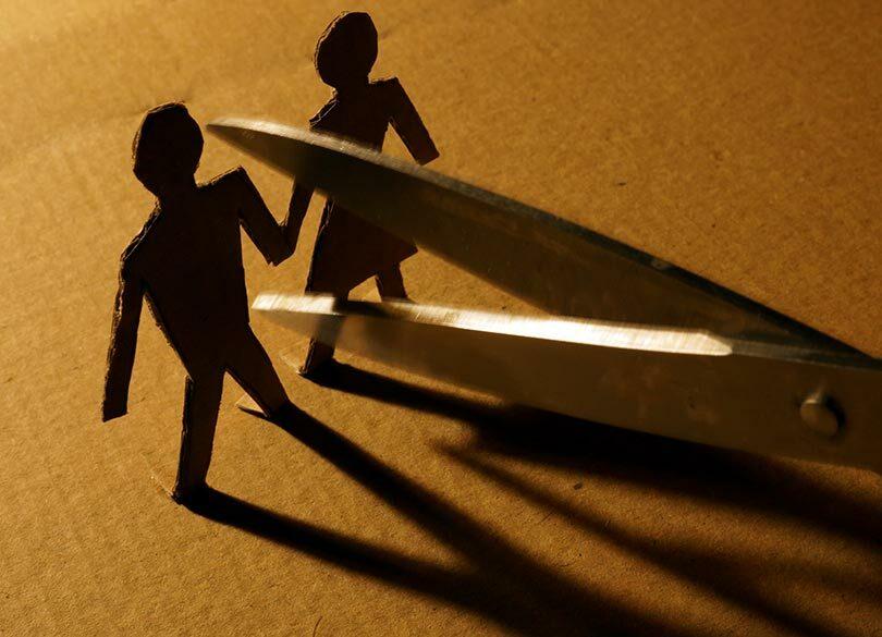 離婚成立でも夫婦は「赤の他人」ではない 扶養義務が発生するケースとは