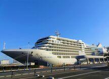 なぜ海外のエグゼクティブは船旅を好むか