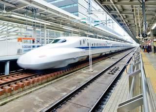 新幹線のスマホ乗車が200円だけ安い理由