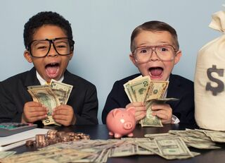 未来の世界で「お金」より大事になるもの