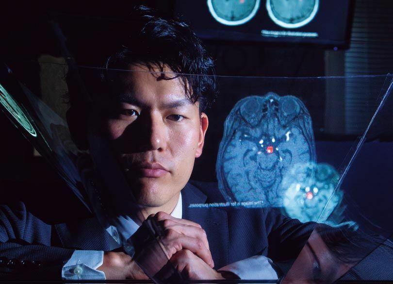 東大発!AIの画像解析でガン発見率9割 「生物×IT」で世界のパイオニア