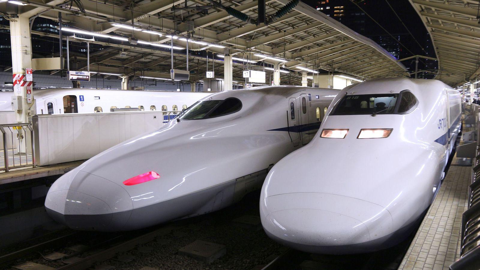 JR東海×JR九州「儲けの質」が根本的に違う訳 財務諸表に見る「戦略と志」の落差