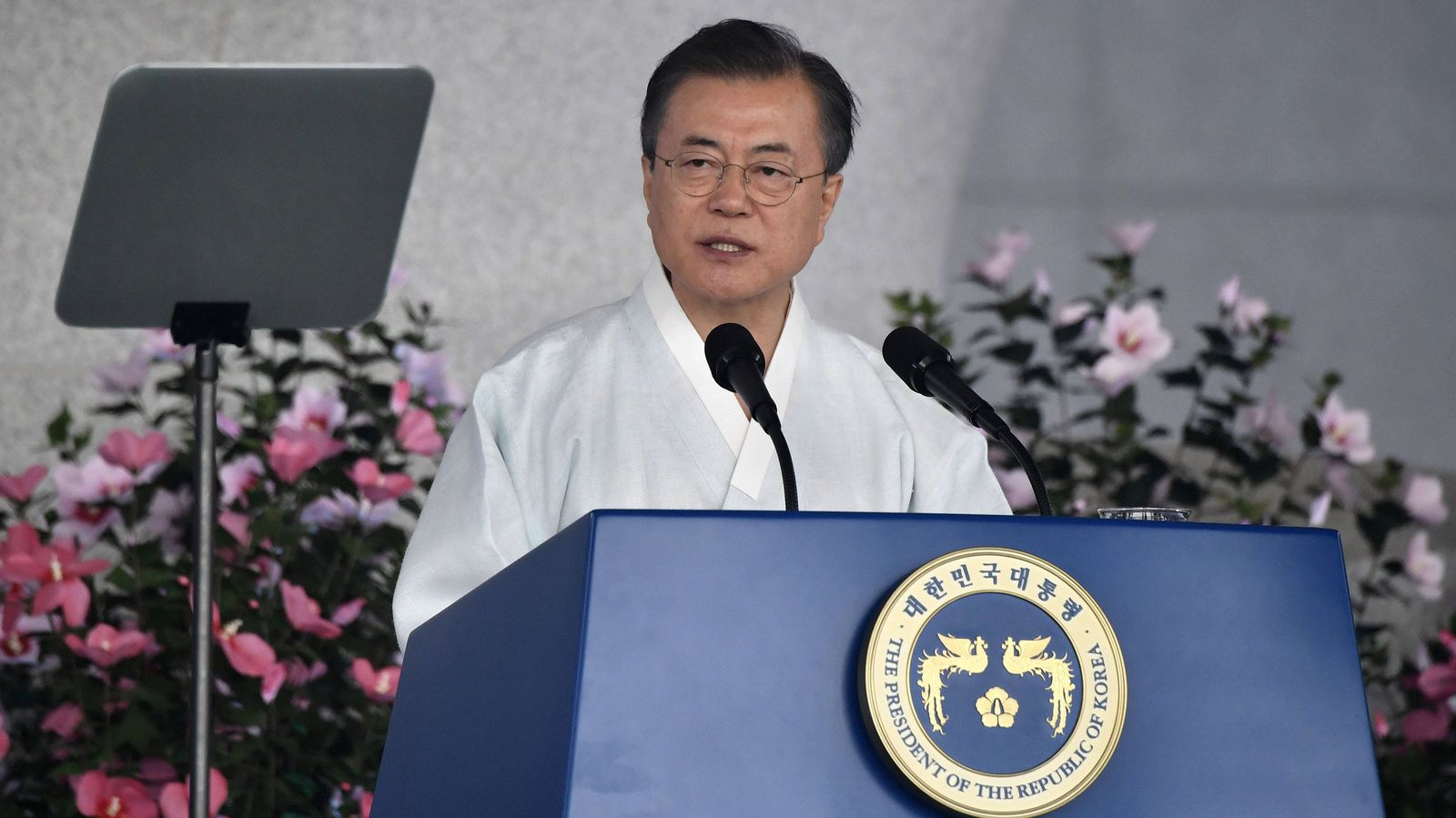 日本攻撃が大好きな韓国大統領との付き合い方 ここにきて急速に軟化しているが…