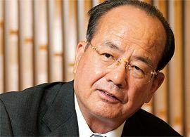 わが人生に今も息づく大統領の言葉 -住友林業会長 矢野 龍氏