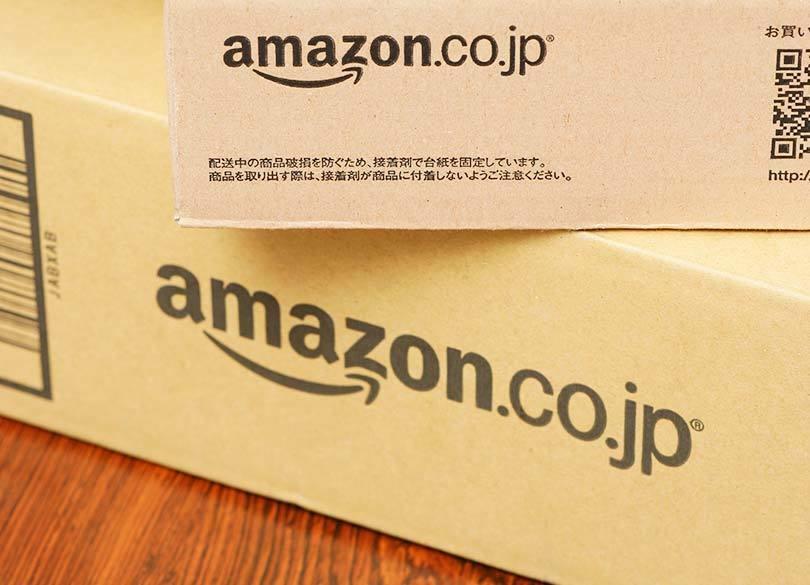 アマゾン、超躍進の陰に「コンビニ事業」 世界の小売業売上高ランキング10位