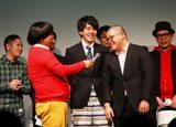 新「笑いの本場」福岡芸人が持つ起業家魂