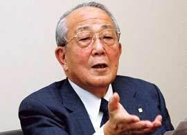 稲盛和夫「豆腐の値段で経営が語れるか」