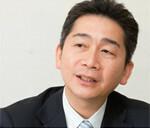 <strong>柴田励司</strong>●1962年、東京都生まれ。上智大学文学部卒。在蘭日本大使館、京王プラザホテル人事部、コンサルティング会社社長などを経て、昨年より現職。