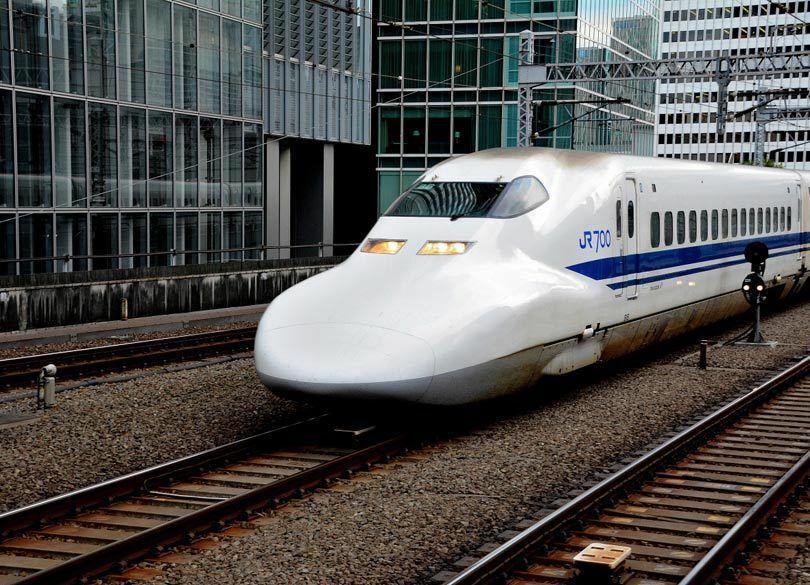 鉄道「営業利益率」トップ! JR東海の「もう一つの顔」
