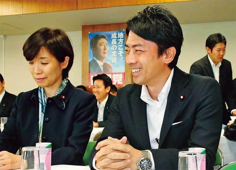 とうとう見えてきた「小泉進次郎、総理大臣への道」