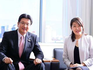 女性管理職37%! JTBのホンキ施策6