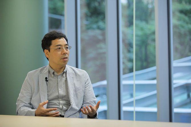 アマゾンジャパン合同会社 Amazon Pay事業本部 本部長 井野川 拓也/東京大学大学院 化学生命工学科修了。ペンシルバニア大学ウォートン校にてMBA取得。外資系コンサルティング会社、外資系PCメーカーを経て、2010年にアマゾンジャパン入社。2015年11月よりAmazon Payの日本統括責任者。