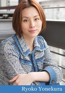 1975年、神奈川県生まれ。92年第6回全日本国民的美少女コンテスト審査員特別賞受賞、95~99年ファッション誌「CanCam」専属モデルを経て、99年から女優として活動を開始。『黒革の手帖』『けものみち』『わるいやつら』など、数々の松本清張原作のテレビドラマでは主役を演じる。4月29日~ 5月25日、明治座で上演される舞台「黒革の手帖」では座長を務める。