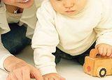 わが子が変わる!「天才遺伝子の育て方」
