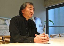 プリツカー賞建築家のグローバル思想