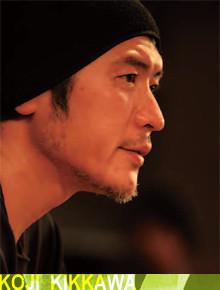 <strong>吉川晃司</strong>●1965年、広島県生まれ。本名同じ。私立修道高等学校中退。84年、「モニカ」で歌手デビュー。以後、歌手のほか俳優としても活躍し、映画「レディ・ジョーカー」「チーム・バチスタの栄光」、大河ドラマ「天地人」などに出演。