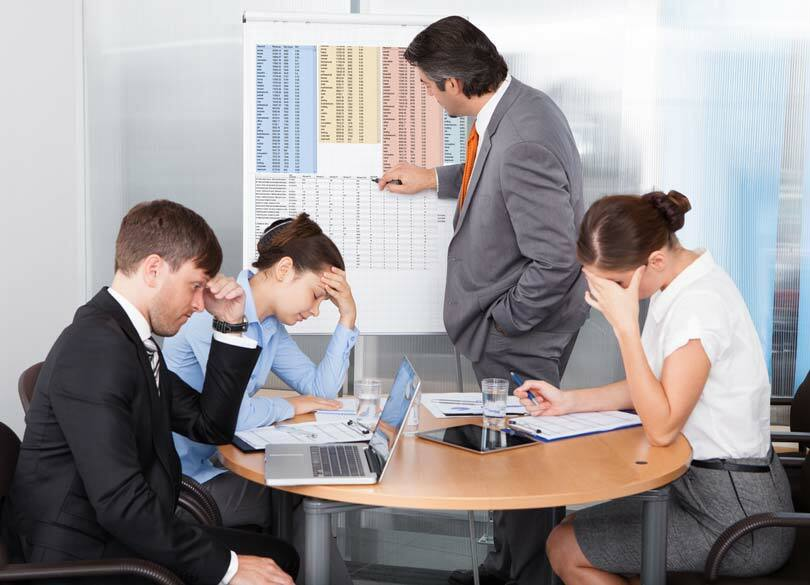 後ろ向きな会議を前向きにする3つの型 重いテーマが軽くなる理由とは?