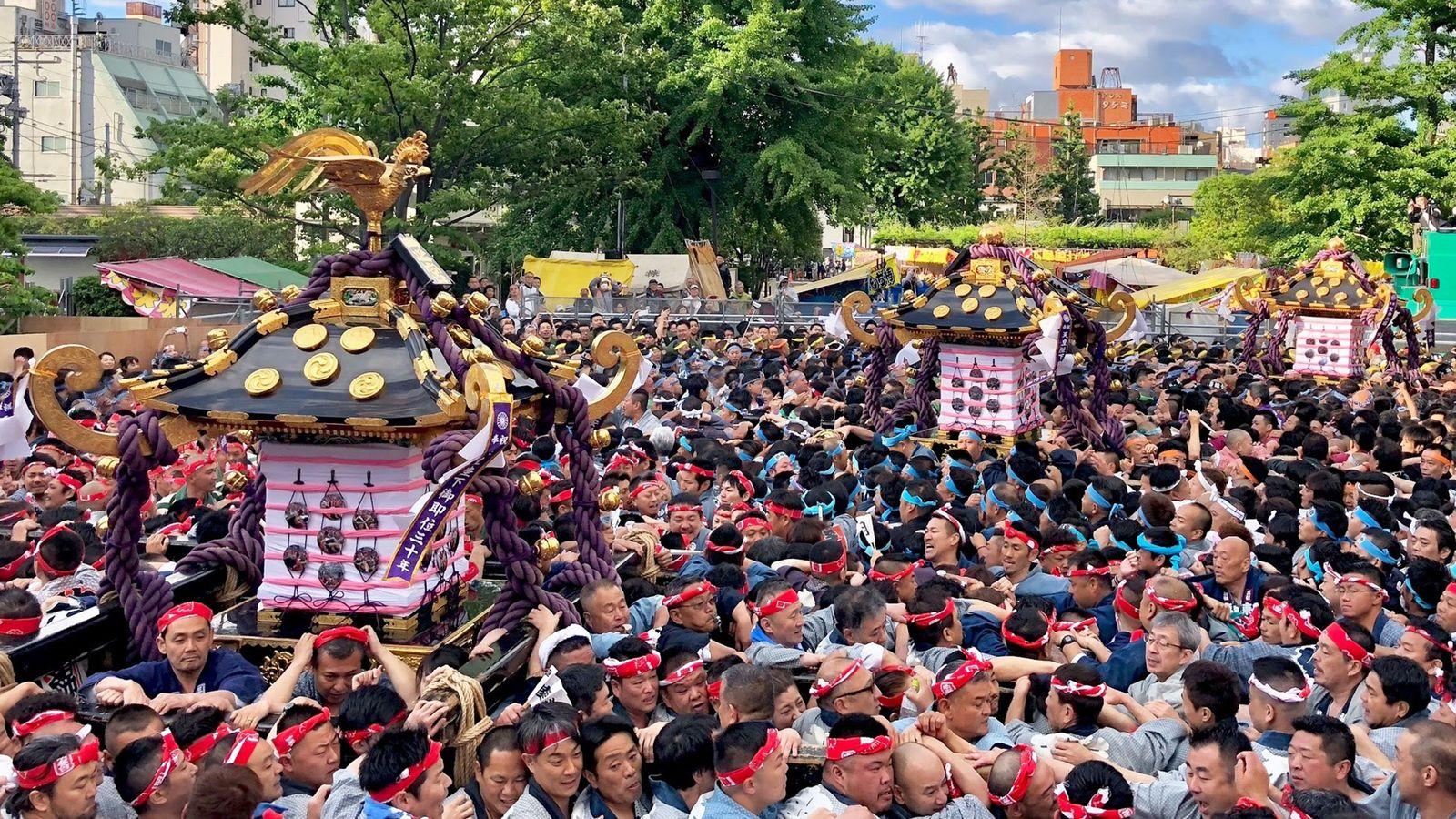 隅田川花火、阿波おどり、よさこい…夏祭りを中止に追い込む「自粛しろ」の声 なぜ「様子を見る」ことができないか