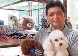 元電通マンがタイで仕掛けるペット事業