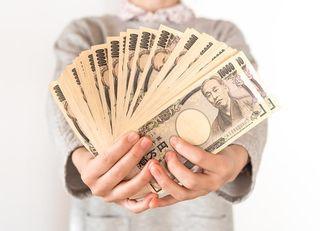 不機嫌な妻のへそくり額は平均900万円だ