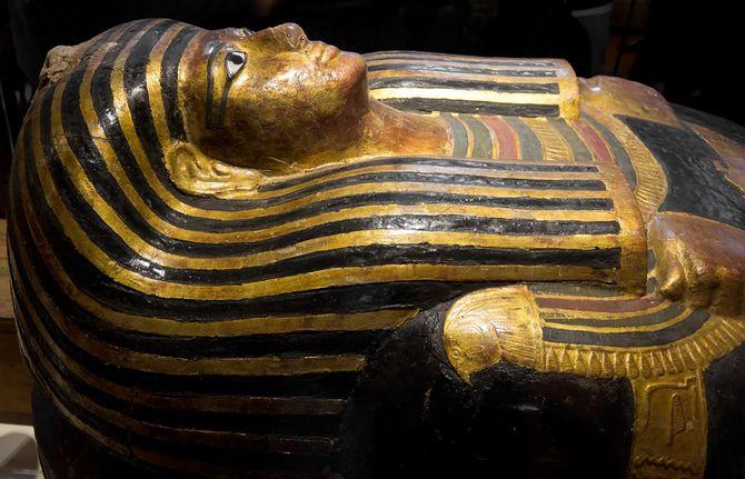 エジプトファラオ