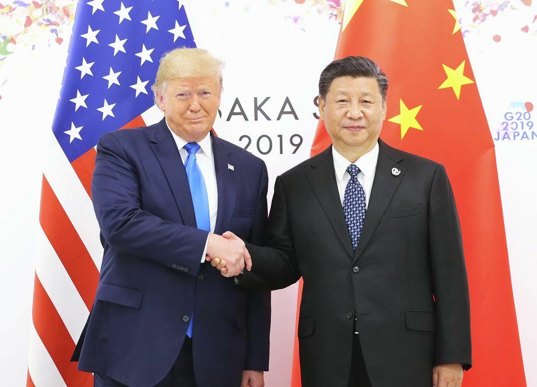 """""""日米安保は不公平""""というトランプの焦り 覇権国の地位が揺らぎ、中国を意識"""