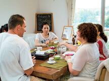 """英会話+料理教室で""""おいしい単語""""を学ぶ!"""