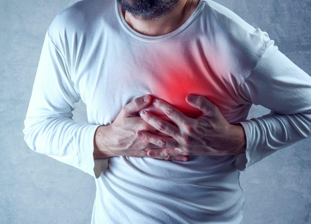 """""""心筋梗塞・心筋症""""は40代でも発症する 生死のカギは1時間以内の救急処置"""