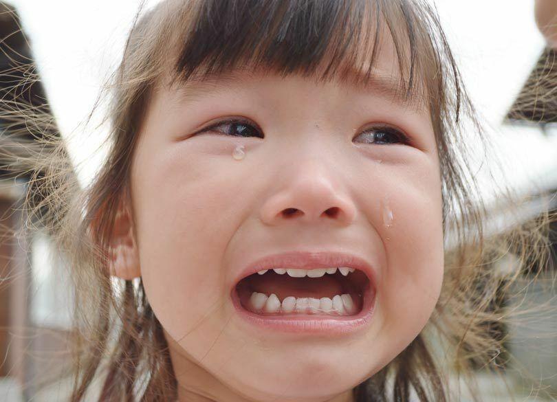 悪用禁止 敗者復活できる「本気のウソ泣き」術