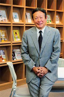 もろほし・ゆたか●1946年生まれ。国際基督教大学卒業後、渡米。ミネソタ州立大学教授、学部長代行等を経て、98年より桜美林大学大学院教授、99年副学長。現職の教職員を対象に米国流の大学経営ノウハウを教えるかたわら、全国の大学改革のコンサルティングに関わる。