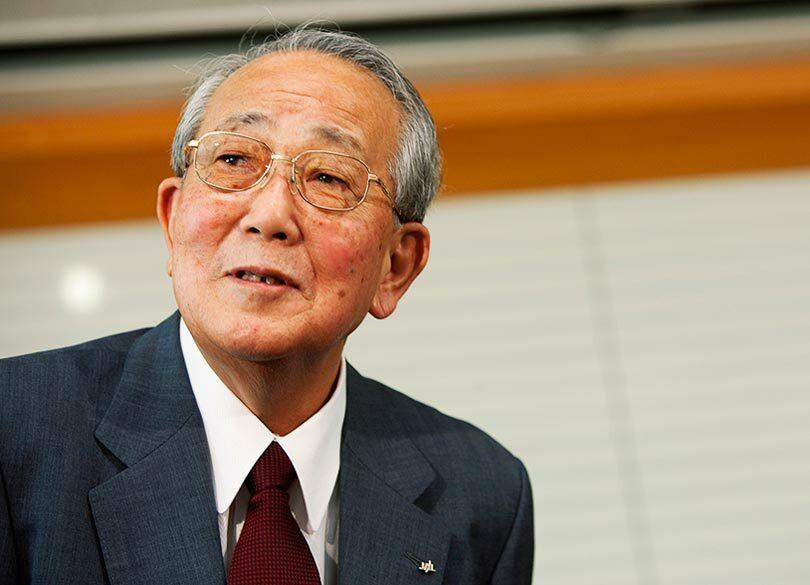 KDDIが成功した「たったひとつ」の理由 稲盛和夫の熱中教室:その2