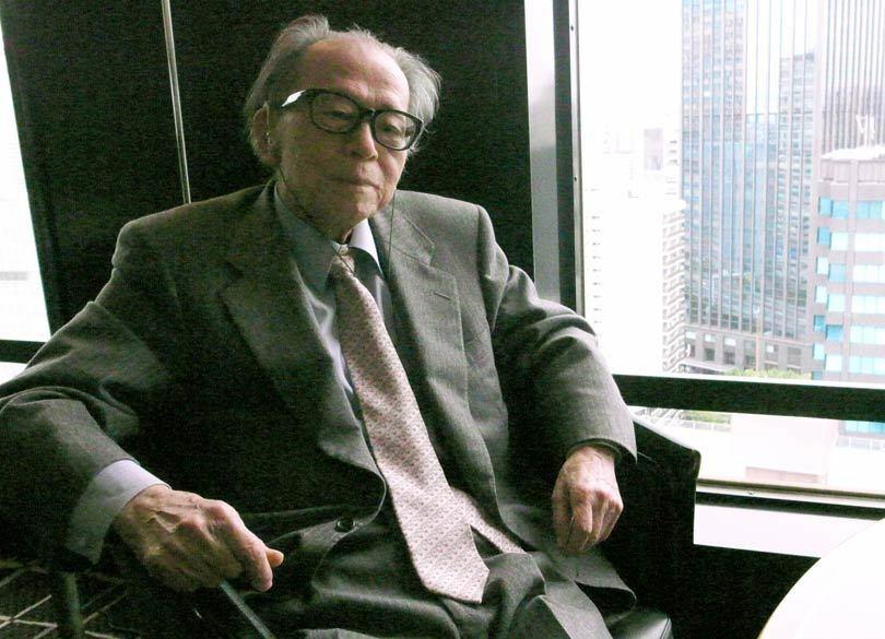『思考の整理学』著者93歳の知的な老い方 外山滋比古さんに聞く