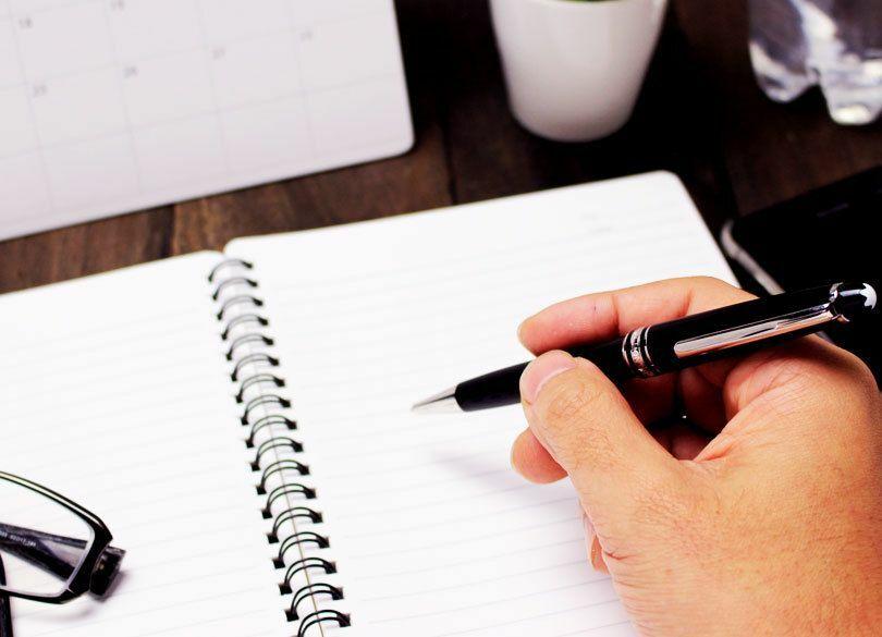 高年収エグゼクティブの「ノート習慣」 役員vs課長止まり「書き方」比較