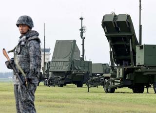 北朝鮮の「核ミサイル」は撃ち落とせるか