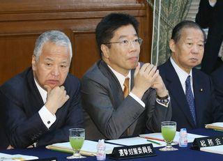 安倍首相が「移民法」の反発に余裕なワケ