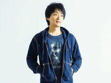 """作家 道尾秀介さん「""""あったらいいな""""に共感してくれる人は必ずいるはず」"""