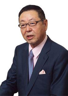 ニトリホールディングス会長 似鳥昭雄氏