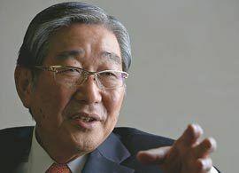 会社を強くした「天下之目視」 -アサヒグループHD社長兼CEO 泉谷直木【1】